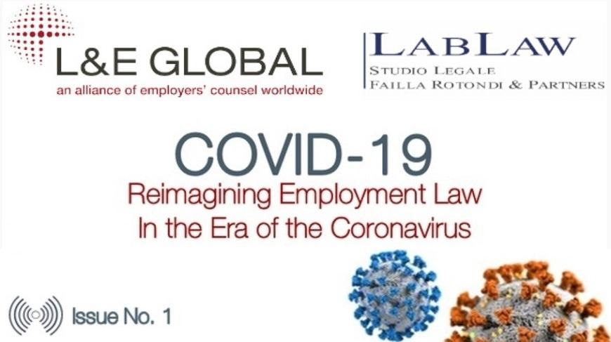 COVID Workplace Temperature Monitoring