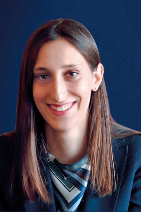 Francesca Rotondi